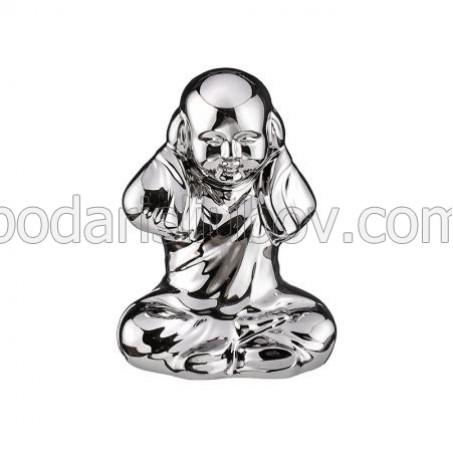 Керамична статуетка Монах