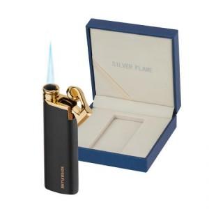Запалка Elegance, Silver Flame