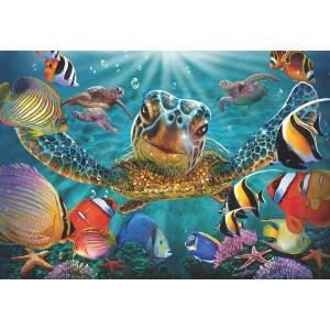 Пъзел Морски свят, 260 части