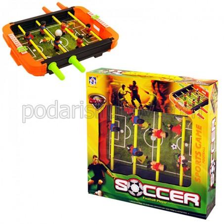 Игра за деца Футбол /джаги/