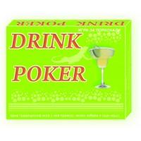 Игра Drink poker
