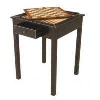 Комбинирана маса за игра на шах и табла
