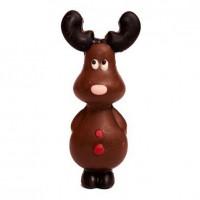 Шоколадов елен Рудолф