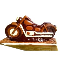 Мотор от шоколад