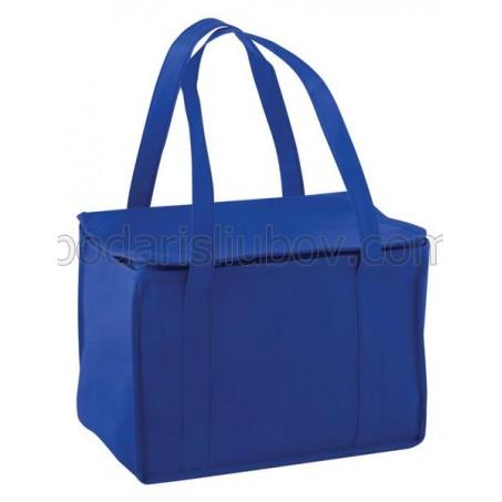 Хладилна чанта за транспорт на шоколадови изделия