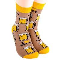 Забавни чорапи с различен дизайн
