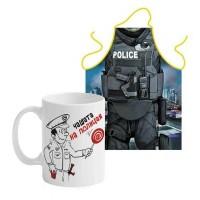"""Комплект """"Полиция"""""""