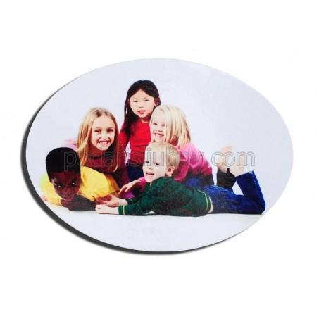 Магнит за хладилник с Ваша снимка