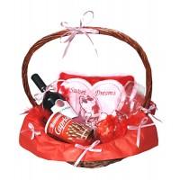 Романтична кошница Sweet dreams