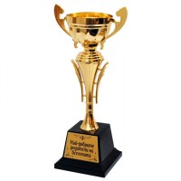 Златна купа за Най-добрите родители на вселената