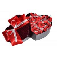 Подарък за влюбени. 69 еротични късмета с пози от Кама Сутра