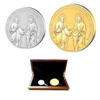 """Колекция монети """"Св. Св. Петър и Павел"""""""