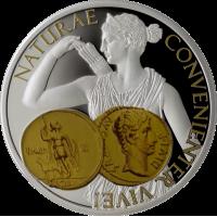 """Монета """"Диана, Богинята на лова"""""""