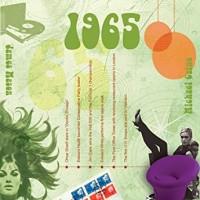 CD картичка с хитове от рождената 1965 година