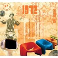 CD картичка с хитове от рождената 1972 година