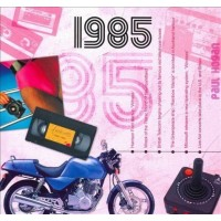 CD картичка с хитове от рождената 1985 година
