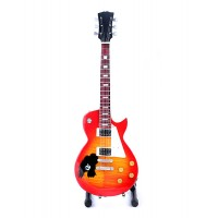 Сувенирна китара Slash (Guns and Roses)