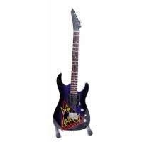 Сувенирна китара Def Leppard