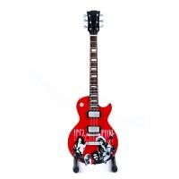Сувенирна китара за колекционери, Led Zeppelin