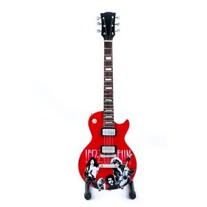 Сувенирна китара за колекционери, Led Zeppelin - два модела