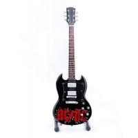 Колекционерска китара на AC/DC