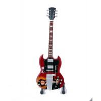 Колекционерска китара AC/DC