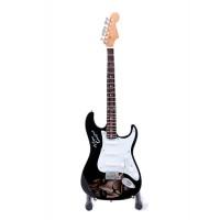Сувенирна китара Alice Cooper