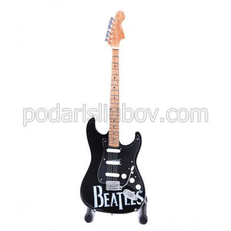 Колекционерска китара, The Beatles