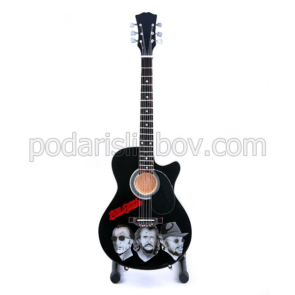Колекционерска китара Bee Gees