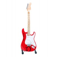 Сувенирна китара Bon Jovi