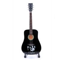Сувенирна китара The Eagles