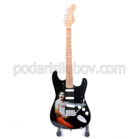 Колекционерска китара Freddie Mercury (Queen)