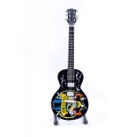 Колекционерска китара на Guns N' Roses