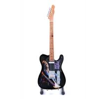 Сувенирна китара J. HDRX