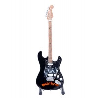 Колекционерска китара Motorhead