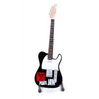 Колекционерска китара Pearl Jam