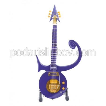 Сувенирна китара Prince