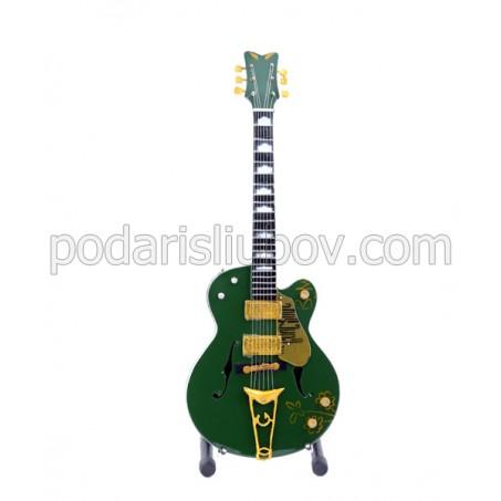 Сувенирна китара Bono - U2