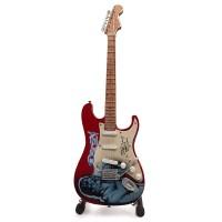 Колекционерска мини китара Ozzy Osbourne