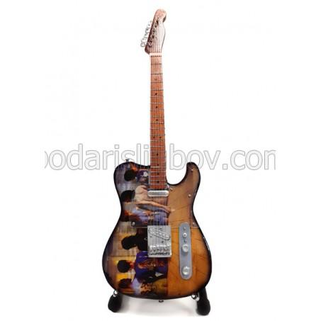 Колекционерска китара на Pink Floyd