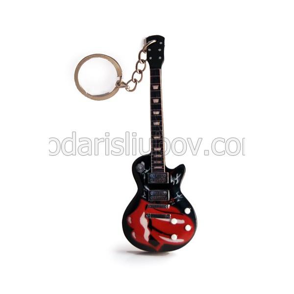 Ключодържател Rolling Stones