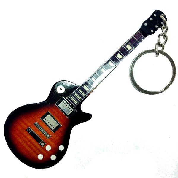 Ключодържател Slash (Guns N' Roses)