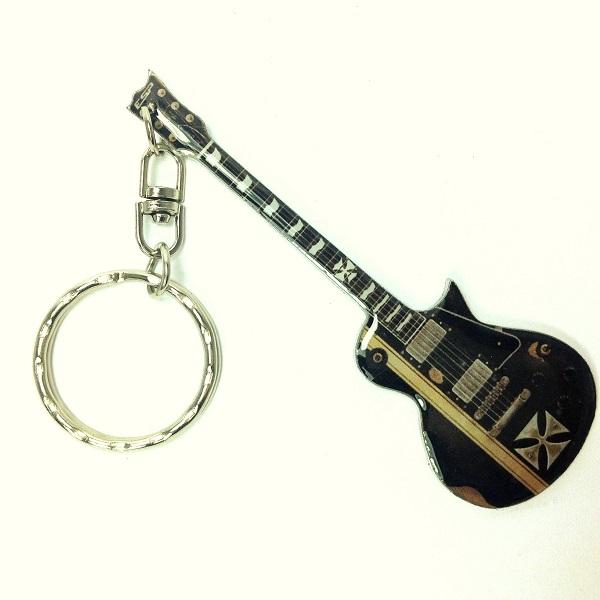 Ключодържател James Hetfield (Metallica), Iron Cross