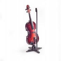Мини виолончело за колекционери