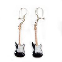 Обеци китари Eric Clapton
