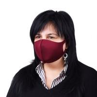 Дамска неопренова маска за многократна употреба