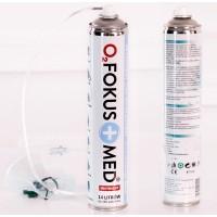 Бутилка с кислород за вдишване