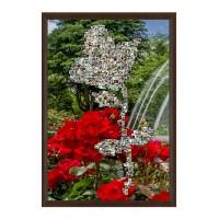 Колаж за Цветница, с Ваши снимки, различни размери