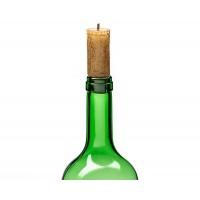 "Тапи за вино ""Свещ"", сет 4 бр."