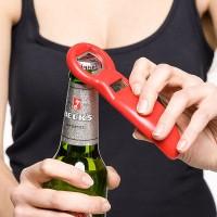 Брояща отварачка за бира с дисплей